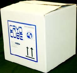Cryocube