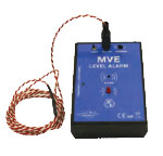 MVE Low level alarm BAT 1B